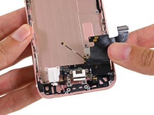 iPhone 7 Charging Port Replacement Image