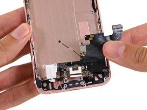 Charging Port iPhone 6s Plus Image
