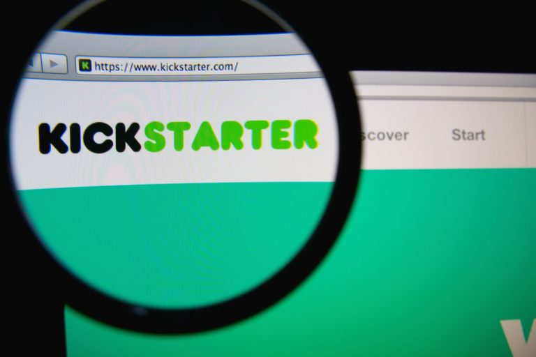 Kickstarter gives startups the tools to help prevent hardware flops