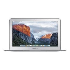 MacBook Air Repair Image