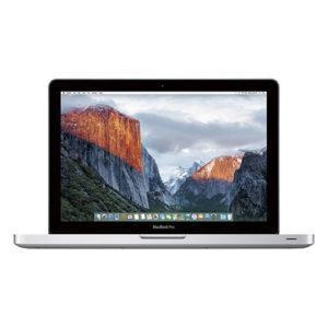 MacBook Pro Repair Image